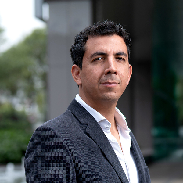 Ricardo Sámano
